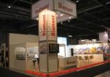 výstavní expozice Diamant na veletrhu SALIMA
