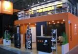 veletržní expozice FASTRADE na veletrhu IBF
