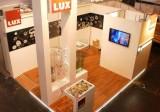 expozice LUX Ident, veletrh IFSEC