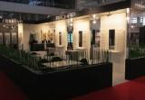 Výstavní expozice PRONAP na veletrhu OPTA