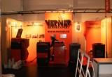 Expozice VERNER a.s. na veletrhu Energiesparmesse