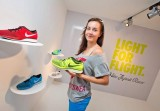 Představení nových výrobků Nike