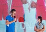 Nike Léto vítězů, 2012