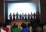 Naši atleti na představení nových technologií Nike