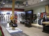 Prodejna Teva v centru Olympia Brno
