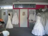 Interiér svatebního salonu VIVIEN