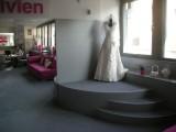Prodejna(půjčovna) svatebního salonu VIVIEN