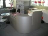 Vybavení prodejny salonu VIVIEN