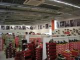 Prodejna KCS Teplice 2009