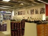 Obchodní prostor KCS, Olympia Teplice