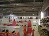 Obchod KCS v Olympii Teplice