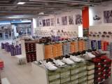 Celkový pohled na prodejnu KCS v Olympii Teplice