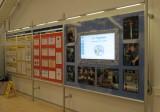 grafické a reklamní tabule Knowles Vídeň