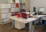 Kancelářský nábytek - interiéry