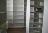 sklad - komerční interiéry
