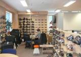 vybavení prodejen - komerční interiéry
