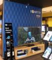 Brand store Galeria Polus Bratislava upgrade