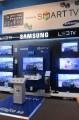 NAY Aupark Bratislava SMART TV upgrade