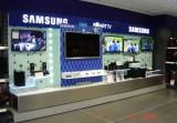Upgrade prodejny pro Samsung
