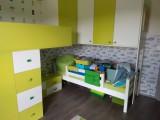 Dětský pokoj Střelice