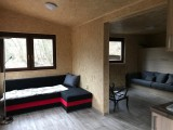 Rekonstrukce - interiér