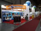 Veletrh AMPER Brno výstavní expozice Elpro-Energo
